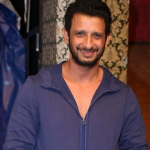 Sharman Joshi (aka) SharmanJoshi