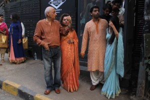 Mukesh Bhatt's Daughter Sakshi's Engagement