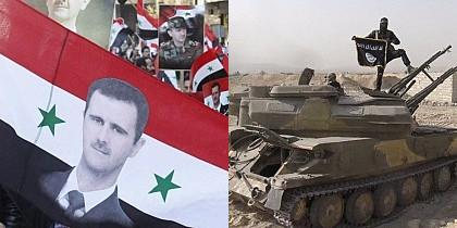 10 things you should know about the Syria crisis