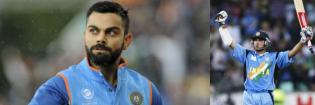 India cricketers who scored most centuries in ODIs as captain