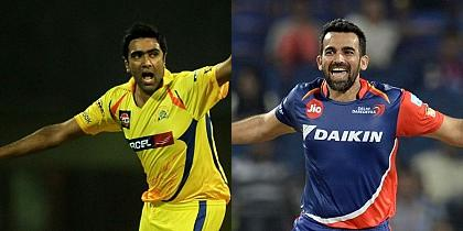 IPL's leading wicket takers