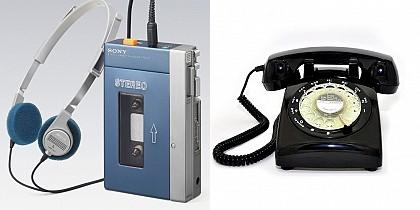Tech gadgets that we forgot over the years