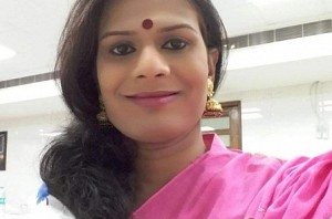 Here's what India's 1st transgender judge says