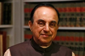 BJP will never form alliance with DMK: Subramanian Swamy