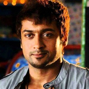 This popular heroine acts in Suriya's next film