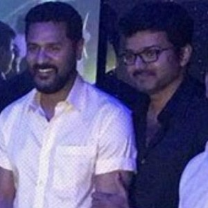 Will direct Thalapathy again for sure: Prabhu Deva