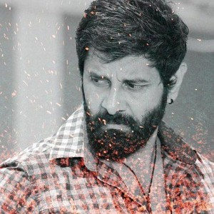 Sketch new promo video | Vikram