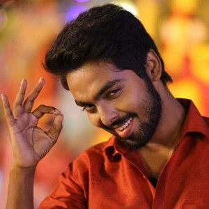 GV Prakash's latest song promo!