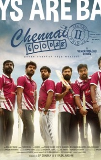 chennai 600028 2nd innings Movie Release Expectation