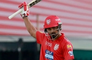 10 fastest fifties in IPL history