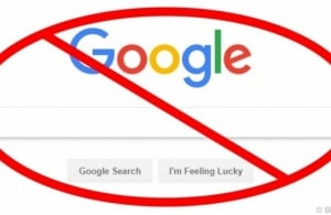 things you should never search for on Google