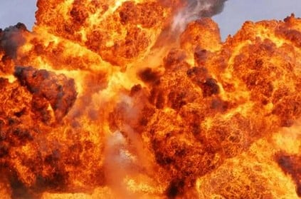 Quarry worker blows up house to teach lesson to wife, gets hurt instead