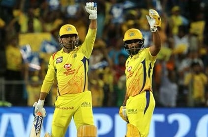 CSK vs DD: CSK back on winning ways