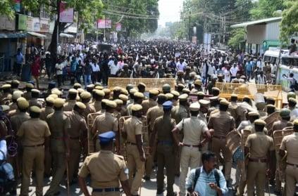 'தமிழக அரசைக் கலையுங்கள்'.. தேமுதிக தலைவர் விஜயகாந்த் கொந்தளிப்பு!
