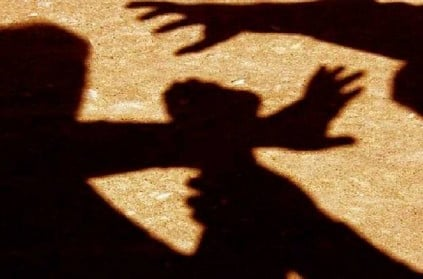 Chennai - Two arrested for raping 14-year-old girl