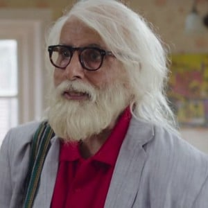 Amitabh Bachchan's 102 Not Out movie trailer