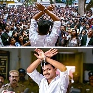 Sad news for Mersal fans: Please note - Today is the last day
