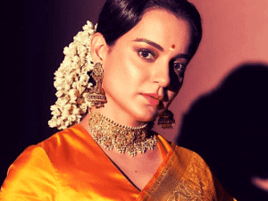 Surprise! After her stunning performance in Thalaivi, Kangana Ranaut to play as this Goddess in her NEXT biggie!