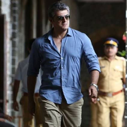 Ajith's producer Boney Kapoor to remake an Egypt Film