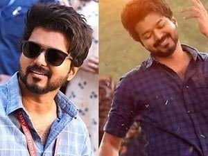 'When Master releases, this will happen!' – Thalapathy Vijay's birthday brings good news for fans!