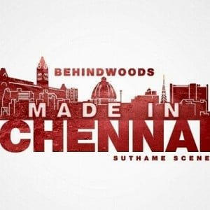 Behindwoods Made in Chennai | Vaa Mama Anthem | Celebrity wishes!