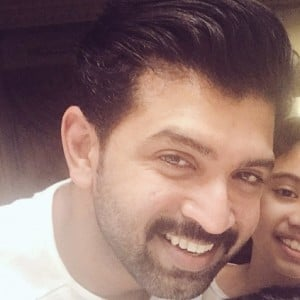 Arun Vijay's exciting announcement about Chekka Chivantha Vaanam!