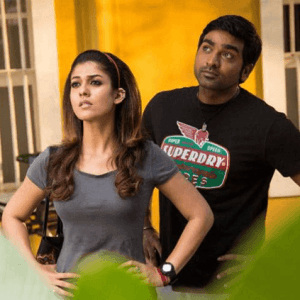 Naanum Rowdy Dhaan remake- clarification here!