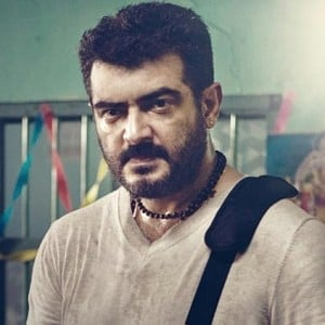 Finally a script makes Ajith to do this after 5 years?