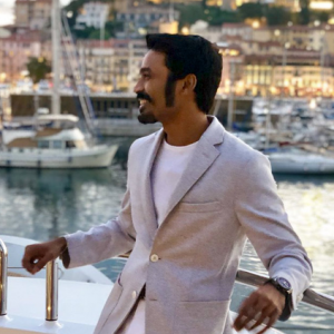 Important update on Dhanush's next!