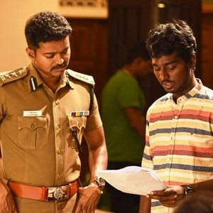 Atlee answers if his next will be with Thalapathy Vijay!