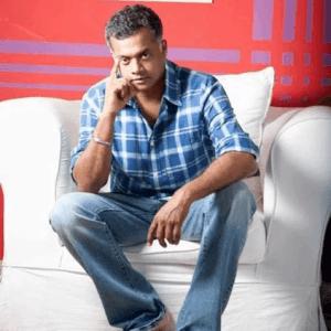Gautham Vasudev Menon releases his next song!