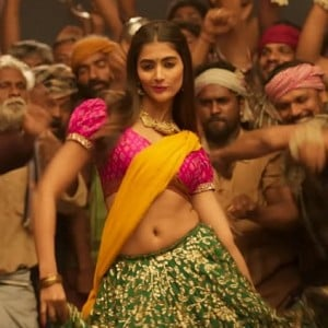 Jigelu Rani Video Song Promo | Rangasthalam