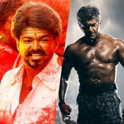 Nikilesh Surya reveals that Mersal has been the second film to run for 8 weeks in Rohini