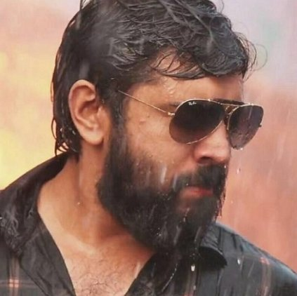 Nivin Pauly's Richie trailer to release soon.