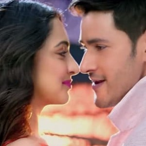 O Vasumathi Video Song | Bharat Ane Nenu