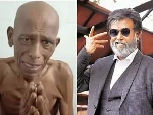 Rajinikanth proves he has a heart of gold; Enquires after actor Thavasi