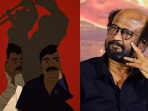 Sathankulam Case: Rajinikanth directly expresses his condolences to Jayaraj and Fenix's bereaving family!