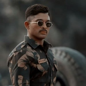 Sainika Video Song | Naa Peru Surya Naa Illu India