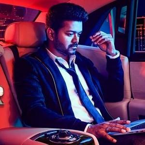 Second look of Vijay's Sarkar is here | HBD Thalapathy