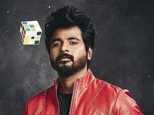 Big news! Sivakarthikeyan kick-starts his next... Cast & crew and other details revealed!