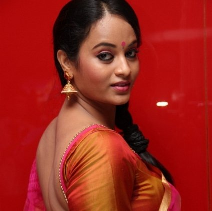 Suja Varunee clarifies on her engagement and marriage rumours