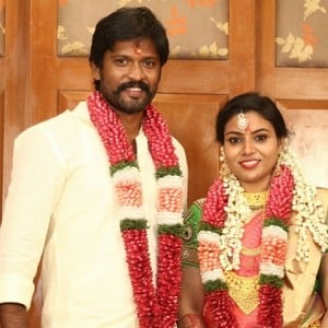 Sundarapandian and Theri actor gets engaged - marriage details here!