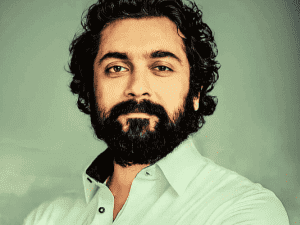Mass-O-Mass: Suriya's fitness trainer shares a semma viral pic of the actor with an emotional note!