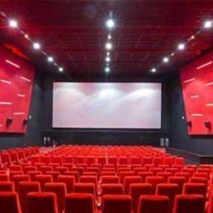 Theatres to sell packed goods at MRP rat