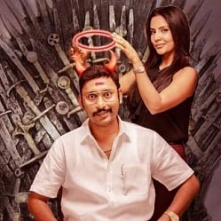 """""""This is why I chose LKG"""" - Priya Anand's hilarious interview"""
