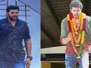 Mollywood loves Vijay: From Mammootty using his dialogues to Thalapathy references in Malayalam films