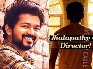 Red Hot: Vijay teams up with Sivakarthikeyan's director for the first time for Thalapathy 65!