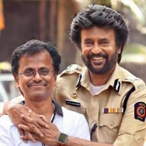 Darbar Tamil movie photos