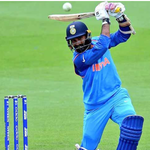 Nerve Whacking: India's best T20 wins!