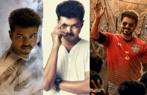 Verithanam at box office: Opening weekend collections of Vijay's Diwali releases since 2012